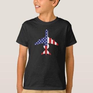 Camiseta AWACS_Flag_Shape