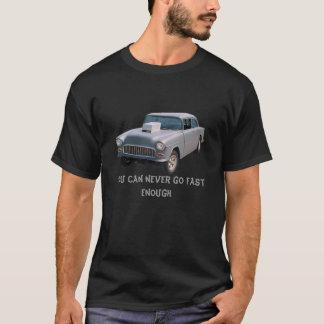 Camiseta ayunan bastantes '55 chevy