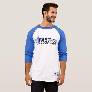 Camiseta AYUNE en 50 + Entrenamiento
