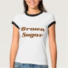 Camiseta Azúcar de Brown