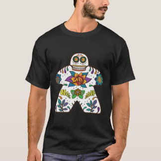 Camiseta Azúcar Meeple