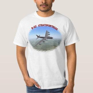 CAMISETA B-52 STRATOFORTRESS