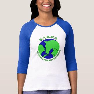 Camiseta BABBS Camisetas-Muchos estilos