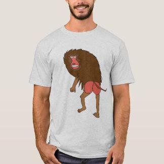 Camiseta Babuino