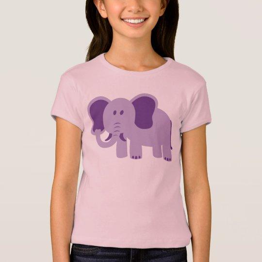 Camiseta Baby Elephant