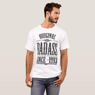 Camiseta badass originales desde 1993