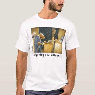 Camiseta Bagering el testigo