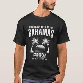 Camiseta Bahamas