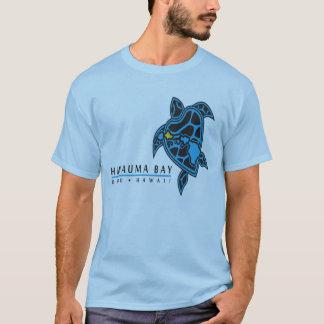 Camiseta Bahía Hawaii de Hanauma