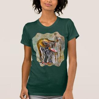 Camiseta Bailarín del oso