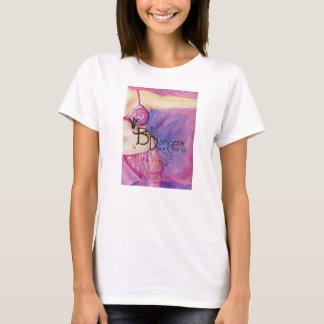 Camiseta Bailarinas de la danza del vientre para la caridad