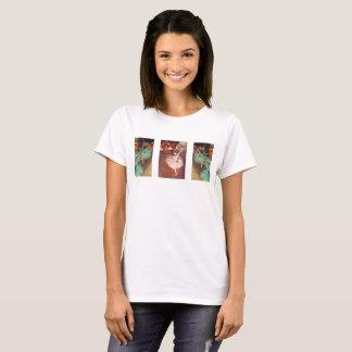 Camiseta Bailarines de Edgar Degas