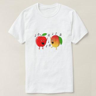 Camiseta Baile Apple y mango
