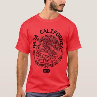 CAMISETA BAJA CALIFORNIA MÉXICO