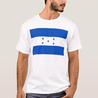 Camiseta ¡Bajo costo! Bandera de Honduras