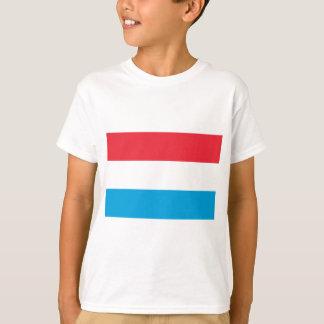Camiseta ¡Bajo costo! Luxemburgo señala por medio de una