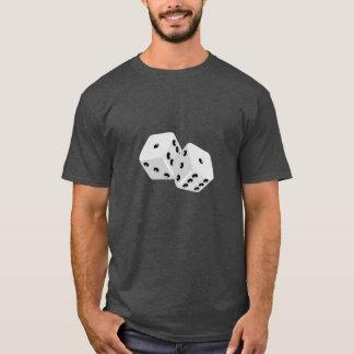 Camiseta Balanceo de los dados