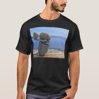 Camiseta Balanza