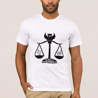 Camiseta Balanza de los Whigs