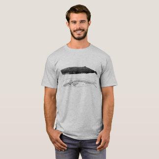Camiseta Ballena