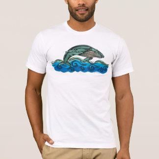 Camiseta Ballena jorobada #1