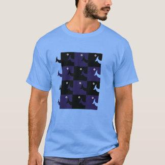 Camiseta Ballenas en ballenas