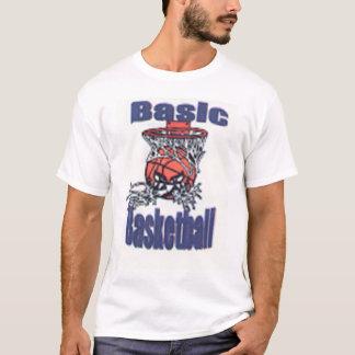 Camiseta Baloncesto básico