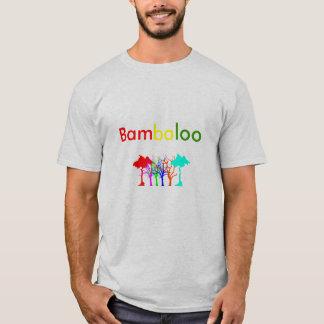 Camiseta bambaloo