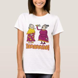 Camiseta ¡Banannies!