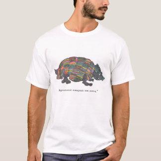 Camiseta Banco de las curiosidades de Kaukauna