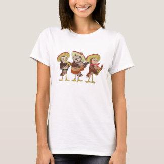 Camiseta Banda del búho del Mariachi