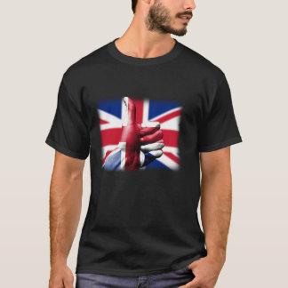 Camiseta Bandera BRITÁNICA