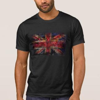 Camiseta Bandera británica Destryd y Punkd