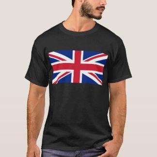 """Camiseta Bandera BRITÁNICA """"Union Jack """" de Reino Unido del"""