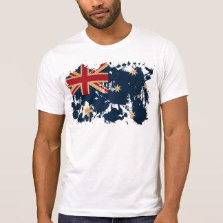 Camiseta Bandera de Australia