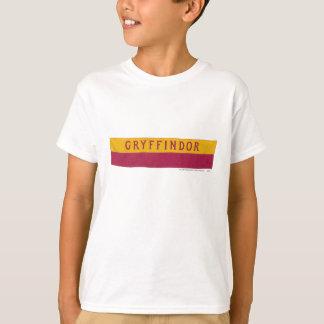 Camiseta Bandera de Gryffindor