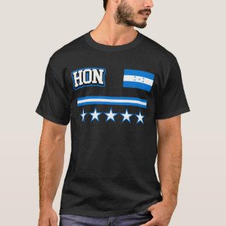 Camiseta Bandera de Honduras