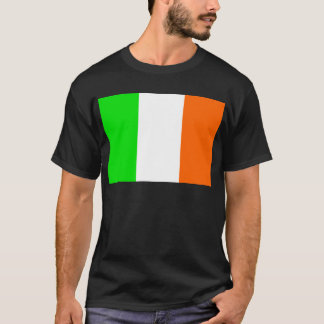 Camiseta Bandera de Irlanda