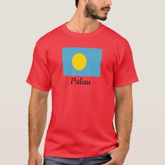 Camiseta Bandera de Palau