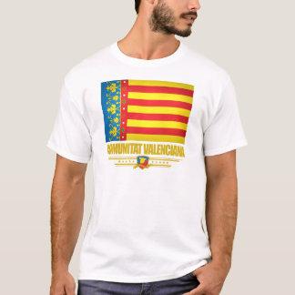 Camiseta Bandera de Valencia
