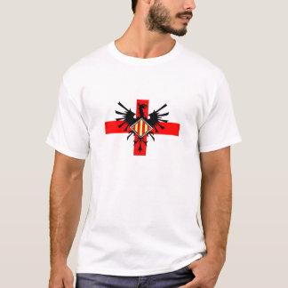 Camiseta Bandera del fènix
