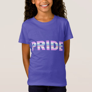 Camiseta Bandera del orgullo de Intersex
