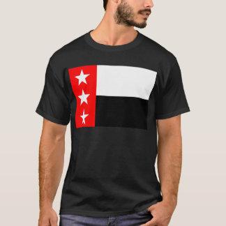 Camiseta Bandera del Rio Grande