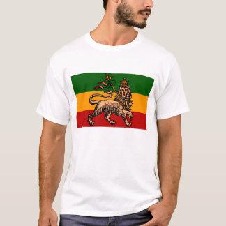 Camiseta Bandera etíope vieja