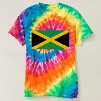 Camiseta Bandera jamaicana
