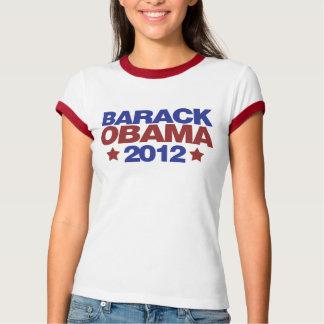 Camiseta Barack Obama 2012