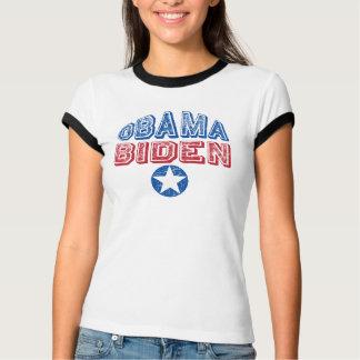 Camiseta Barack Obama Joe Biden