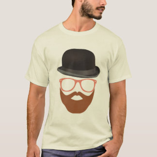 Camiseta Barba