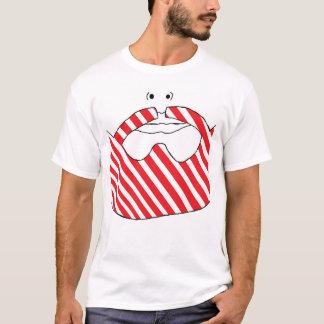 Camiseta Barba de menta