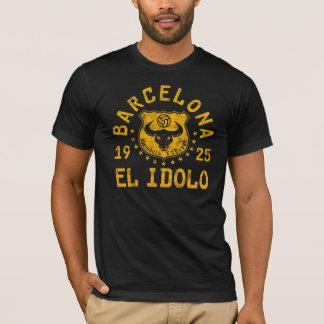 """Camiseta Barcelona """"camiseta del idolo del EL"""""""